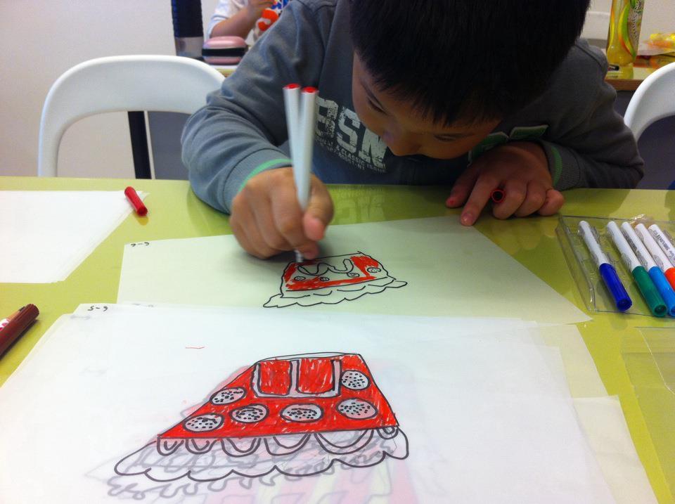 張淑滿:從教育看兒童動畫創作 -上