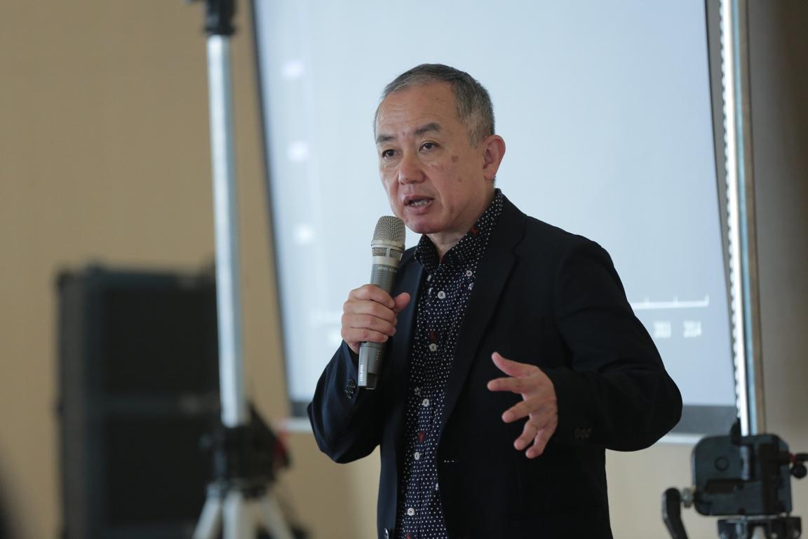 日本動畫產業的現狀與課題